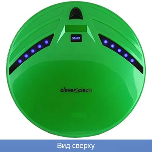 Clever & Clean ZPRO-SERIES Z10A II