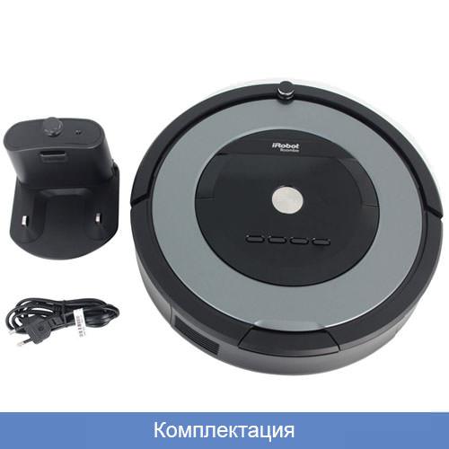 iRobot Roomba 865