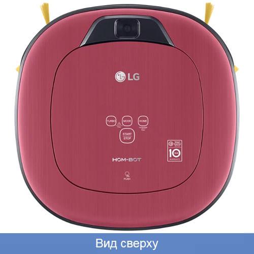 LG VR6570
