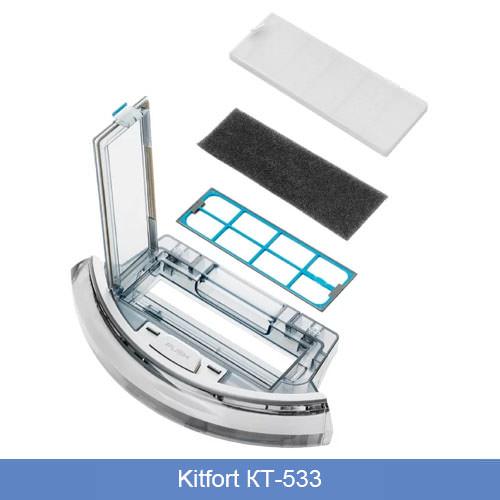 Kitfort КТ-533