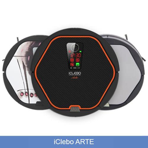 iClebo ARTE