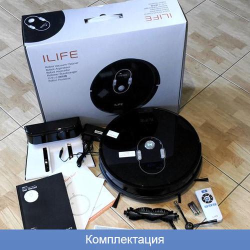 iLife А7
