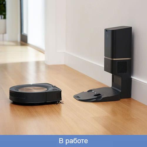 iRobot Roomba s9_s9+