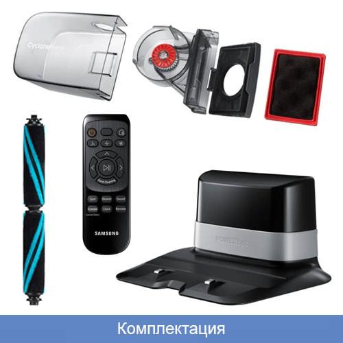 Samsung VR7260WC