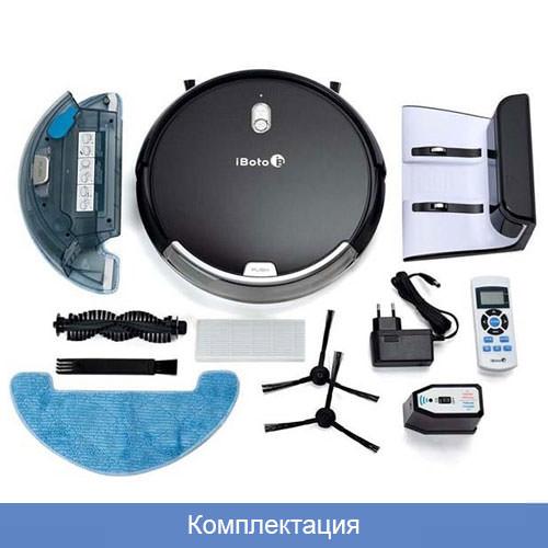 iBoto Smart X615 GW Aqua