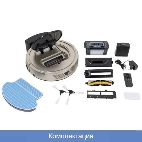 Polaris PVCR 0920WV Rufer