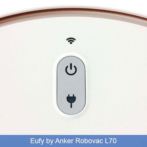 Eufy by Anker Robovac L70