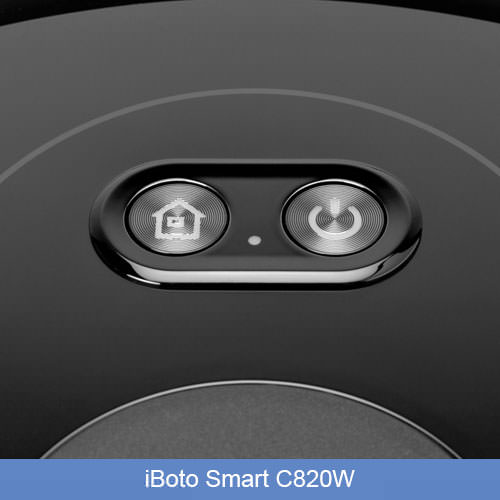 iBoto Smart C820W