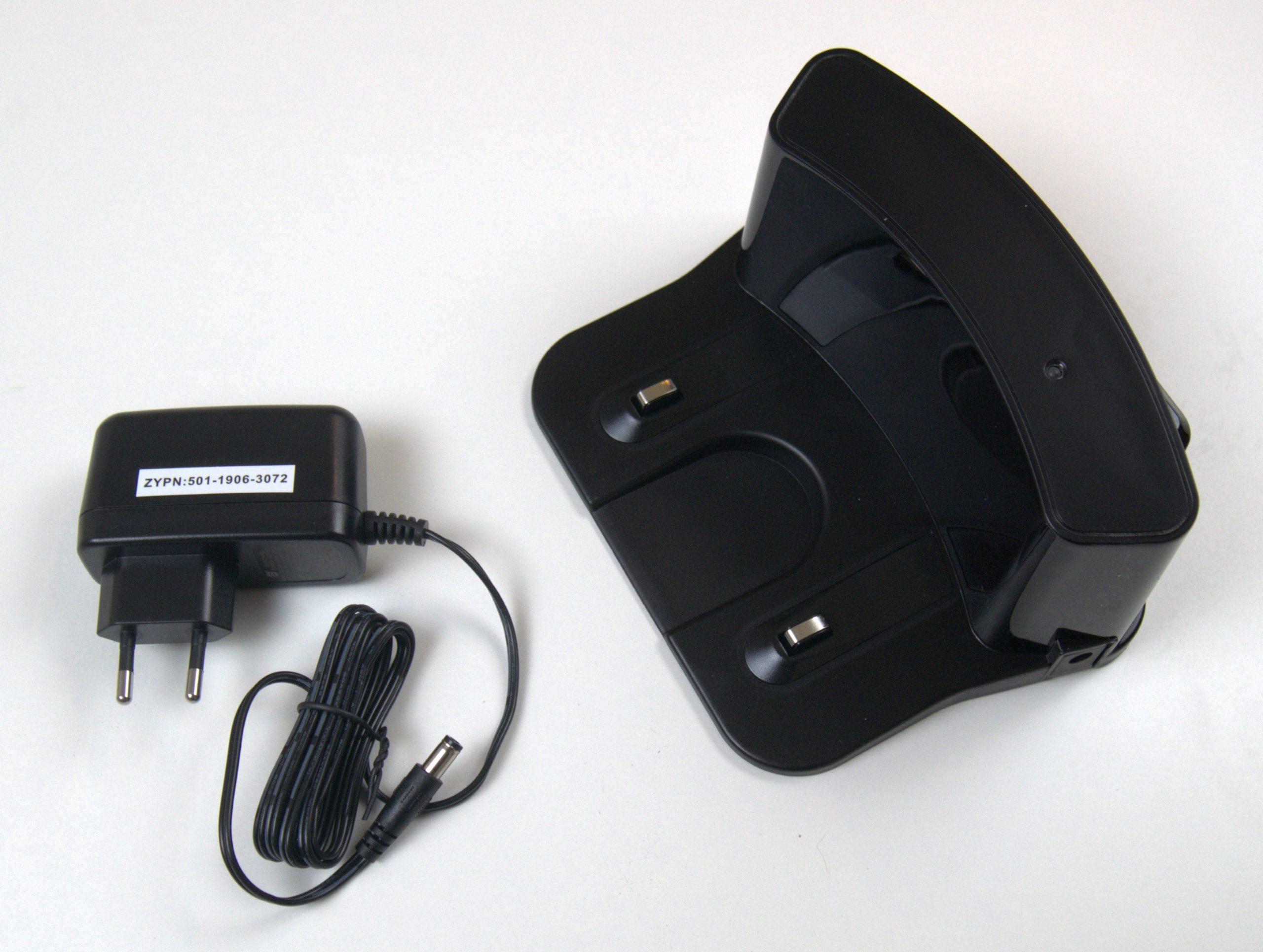 iBoto X320G Aqua база и адаптер
