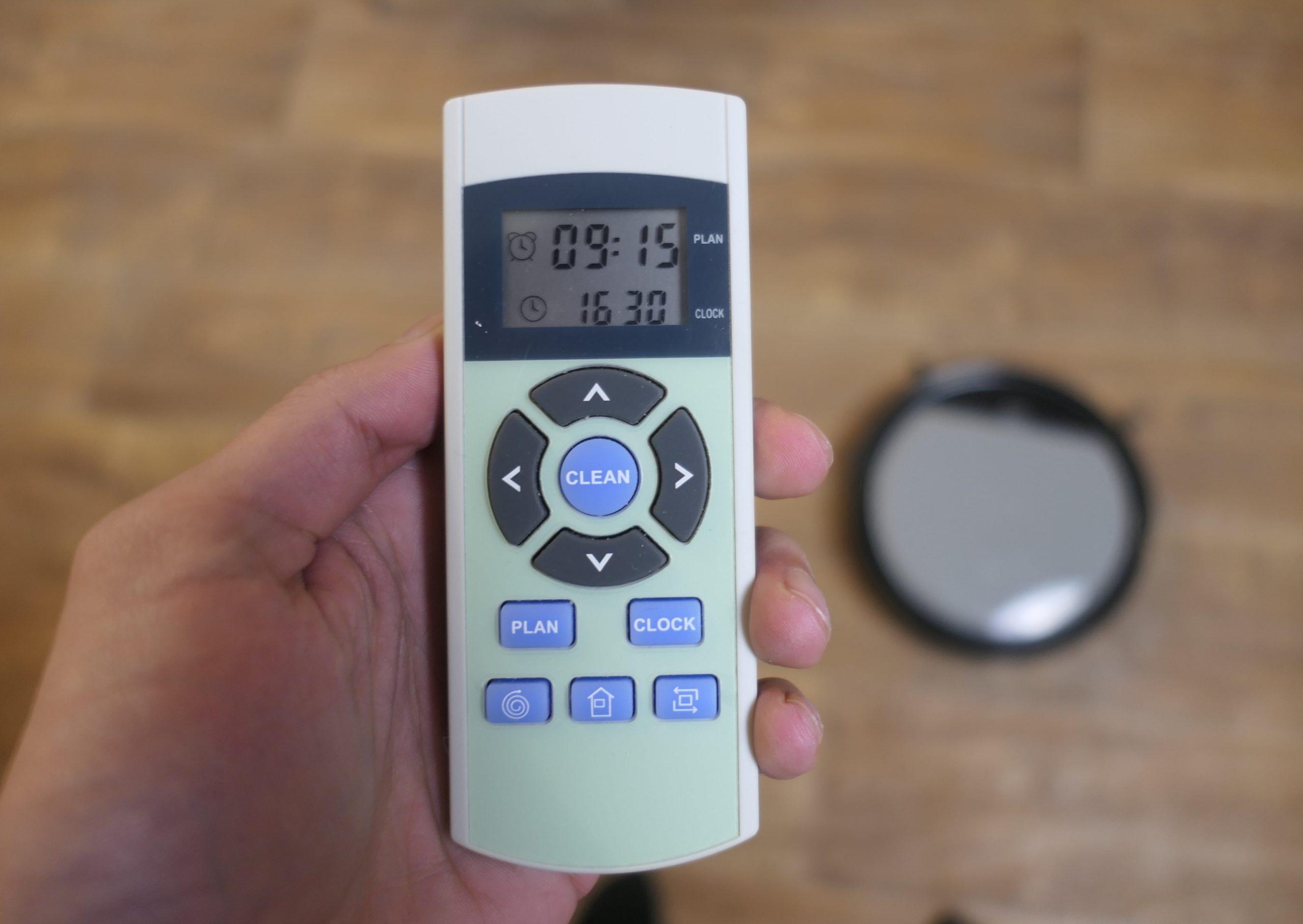 iBoto X320G Aqua пульт ду