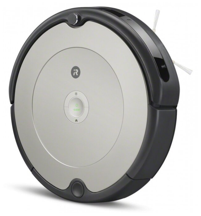 Roomba 698 вид сверху